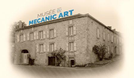 Musée MECANIC ART