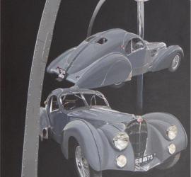 Bugatti Atlantic – 57473