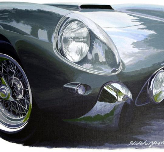 Cabriolet 250 GT Pininfarina