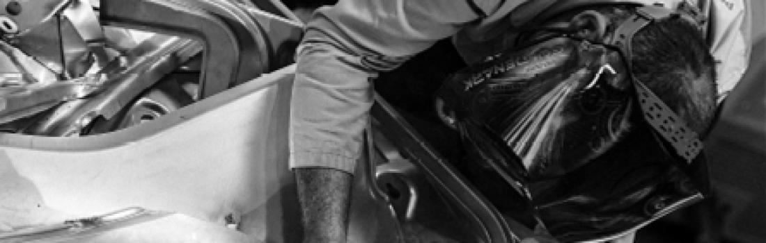 Fernando Costa au DS WORLD