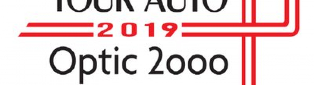 Galerie MECANICA et le Tour Optic 2000 2019