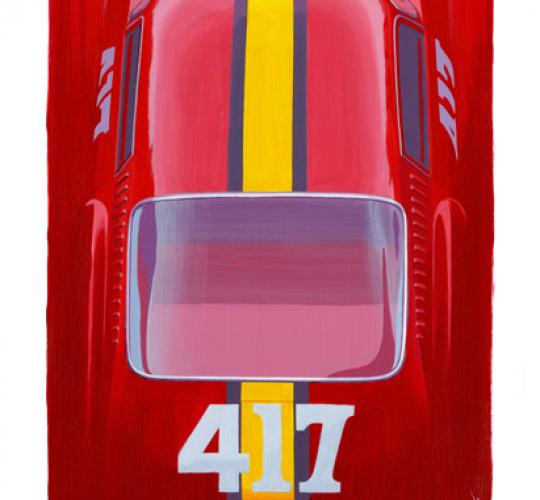 Ferrari 250 LWB